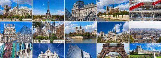 טיול מאורגן לצרפת